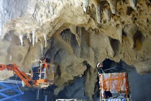 la caverne du pont darc
